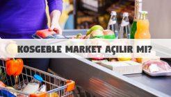 KOSGEB Hibe Desteği İle Market veya Bakkal Açılır Mı?